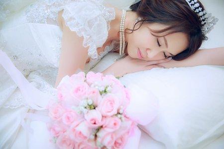 宥森&郁嬋 我們結婚了 (台南推薦婚禮記錄)