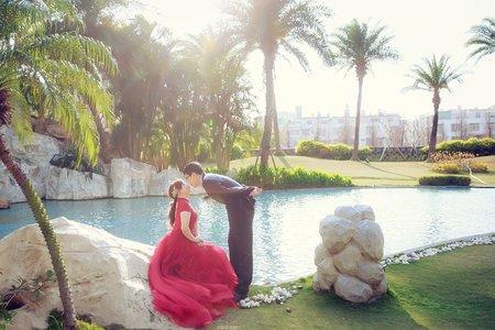 慶舜&聿涵 我們結婚了 (台南推薦婚禮記錄)