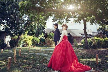 瑩漢&千玲 我們結婚了 (台南推薦婚禮記錄)