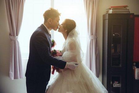 璋璋&芊芊 我們結婚了 (台南推薦婚禮記錄)