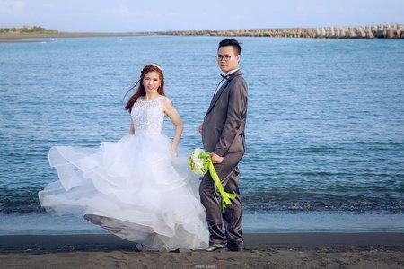 晟凱&詠涵 我們結婚了 (台南推薦婚禮記錄)