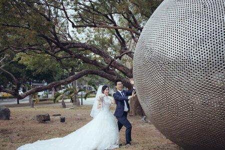 耀生&緯瑄 我們結婚了 (台南推薦婚禮記錄)