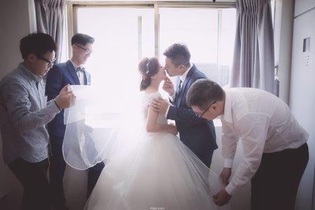 崇盛&葉子 我們結婚了 (台南推薦婚禮記錄)