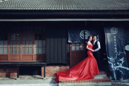 陌成&淨鳳 我們結婚了 (台南推薦婚禮記錄)