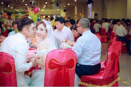 瀚陞&薏雯 我們結婚了 (台南推薦婚禮記錄)