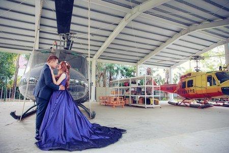 寰緯&錚汶 我們結婚了 (台南婚禮記錄) 搶先版