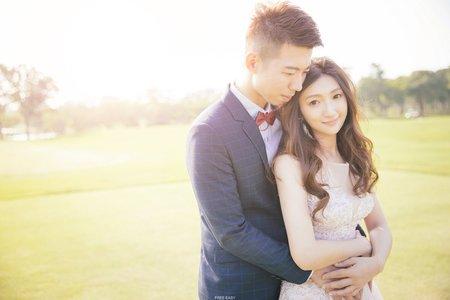冠瑋&佩瑜 我們結婚了 (台南婚禮記錄)