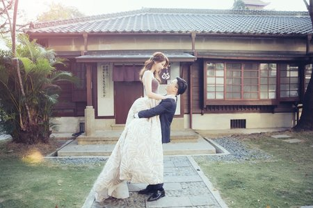 富銘&伃君 我們結婚了 (婚禮記錄)