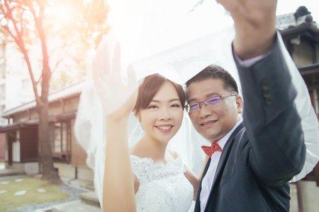 瑛傑&宏珈 我們結婚了 (婚禮記錄) 搶先版