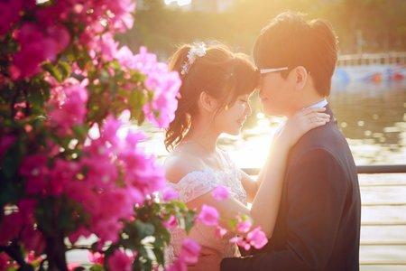 長澤&惠婷 我們結婚了 (婚禮記錄) 搶先版
