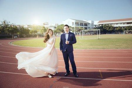 **俊宏&沛瑩 我們結婚了** (婚禮記錄)