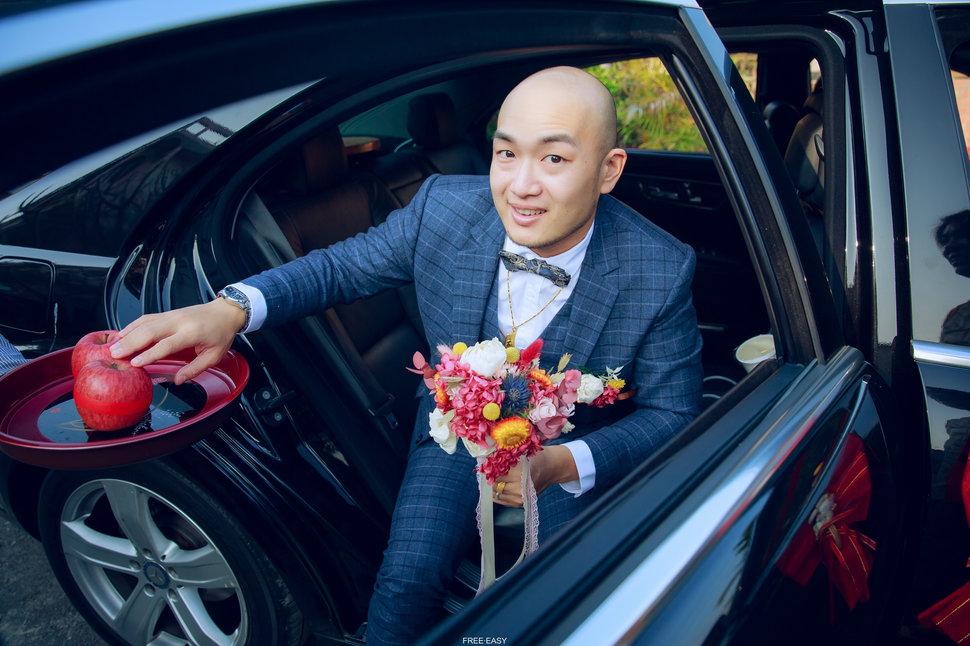 修明&姿瑄 我們結婚了-2 - 自由自在《結婚吧》