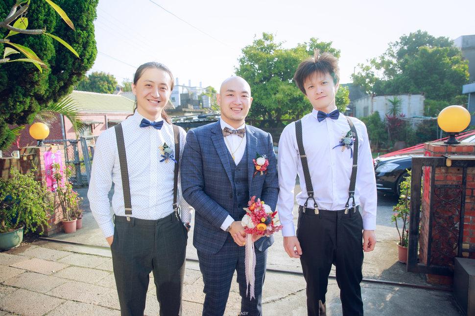 修明&姿瑄 我們結婚了-3 - 自由自在《結婚吧》