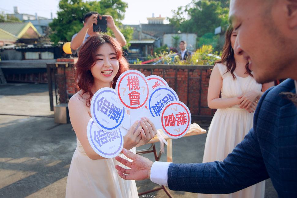 修明&姿瑄 我們結婚了-10 - 自由自在《結婚吧》
