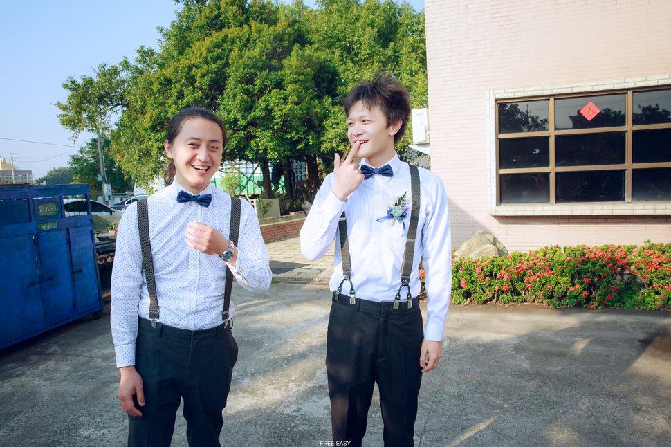 修明&姿瑄 我們結婚了-13 - 自由自在《結婚吧》