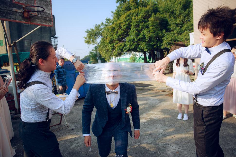 修明&姿瑄 我們結婚了-17 - 自由自在《結婚吧》