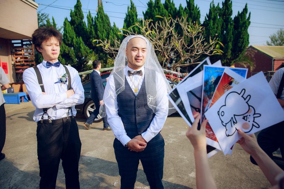 修明&姿瑄 我們結婚了-21 - 自由自在《結婚吧》