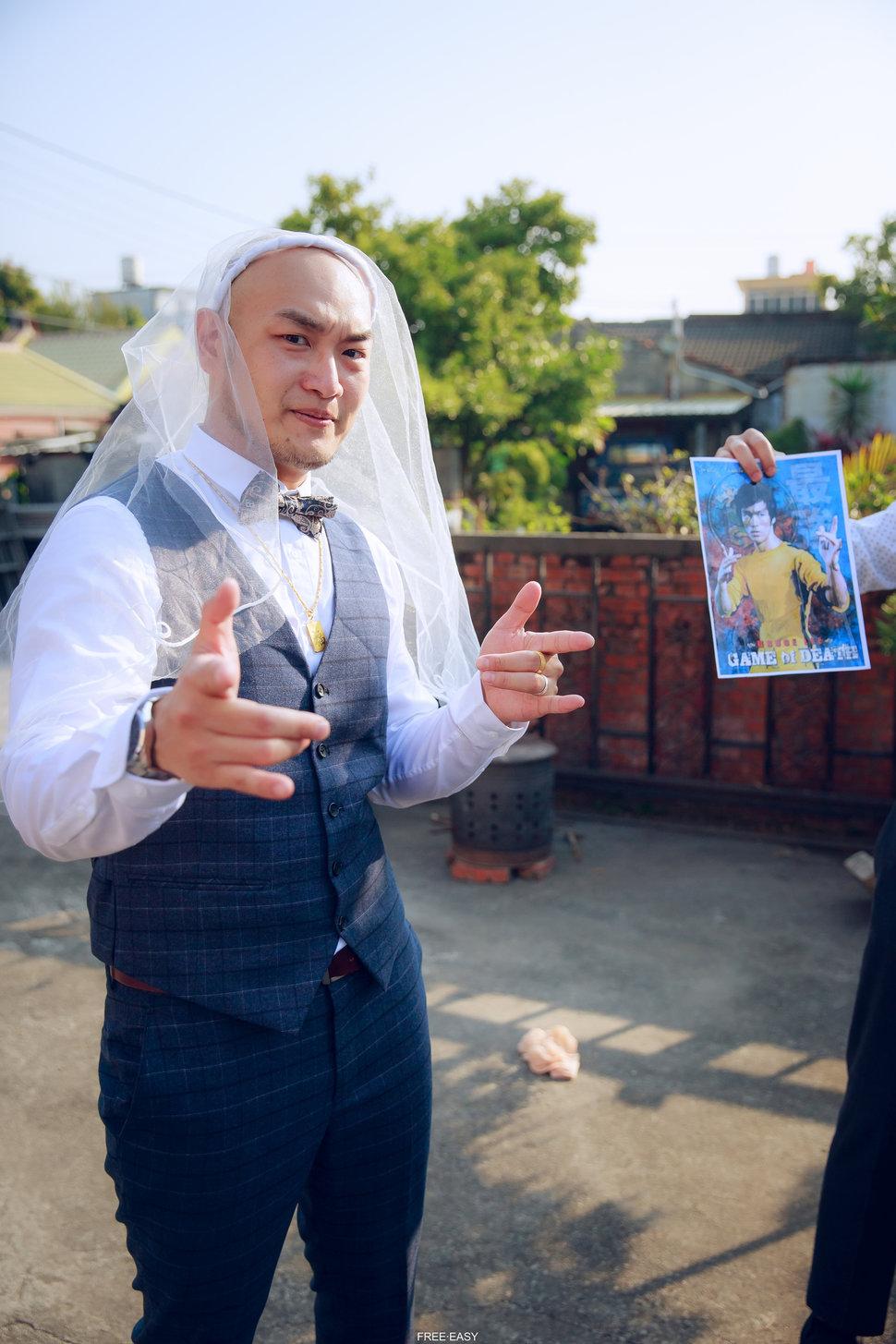 修明&姿瑄 我們結婚了-24 - 自由自在《結婚吧》
