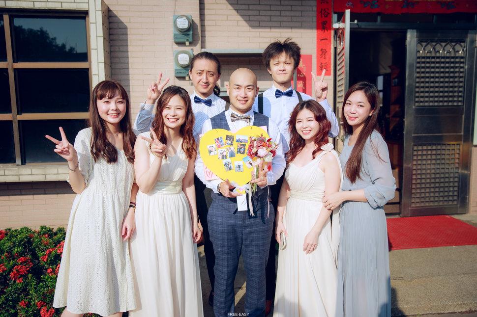 修明&姿瑄 我們結婚了-28 - 自由自在《結婚吧》