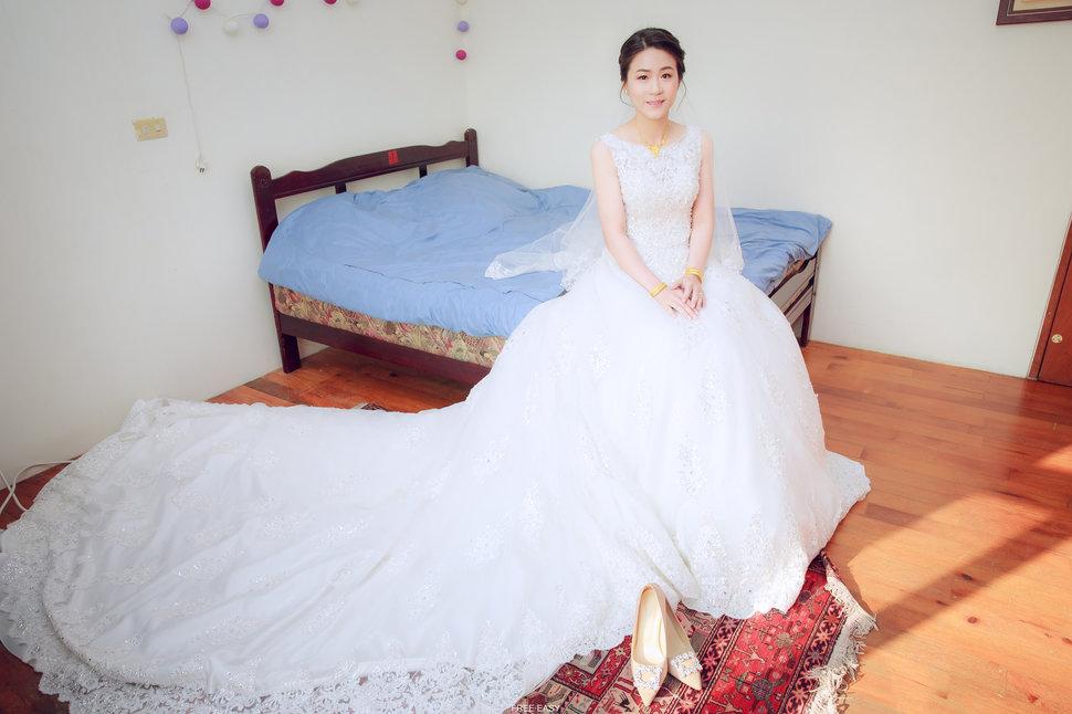 修明&姿瑄 我們結婚了-29 - 自由自在《結婚吧》