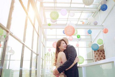 *** 修明&姿瑄 我們結婚了 *** (婚禮記錄)