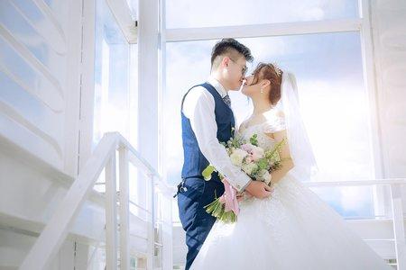 ** 宗穎&瓊蘭 我們結婚了 ** 婚禮記錄