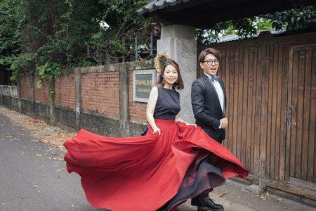 ** 士濠&淑琦 我們結婚了 ** 晚宴記錄