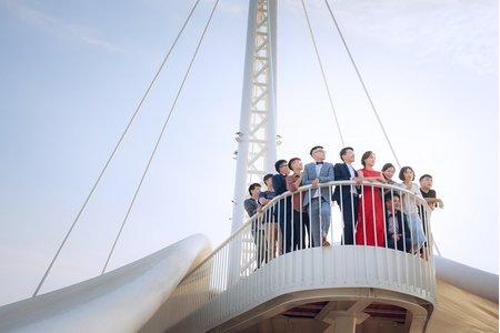 ** 翰穎&嫚庭 我們結婚了 ** 婚禮記錄