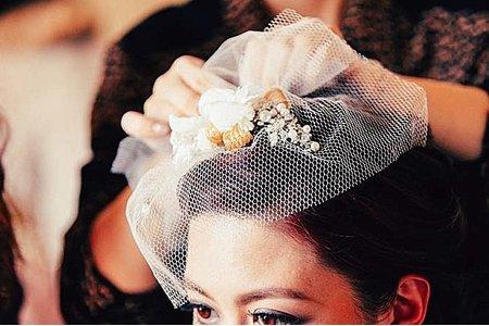 〔My Wedding〕James + Naomi