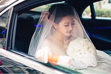 〔My Wedding〕 Alex + Alizee