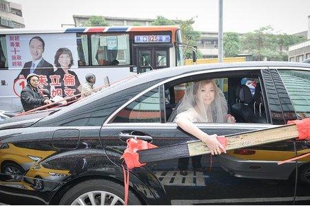 【京樺國際宴會廳】翊鋒&怡潔