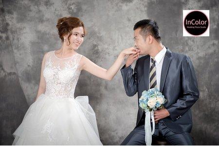 自助婚紗-志傑&荏雅