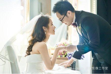 婚禮紀錄MV