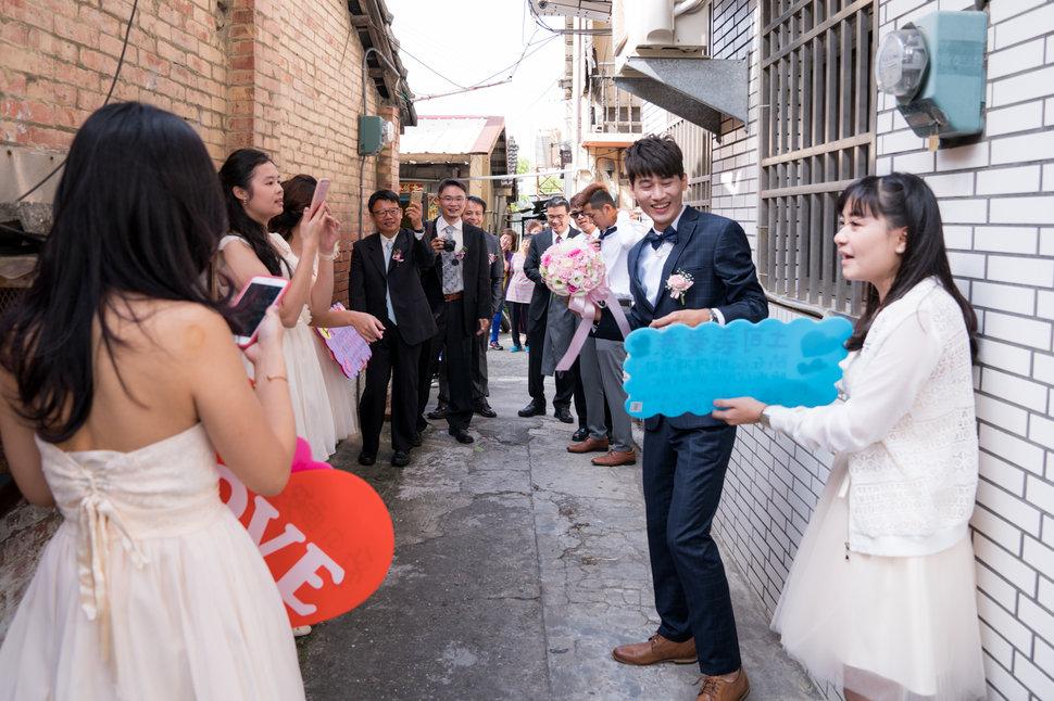 (編號:270819) - 婚攝喬治 - 結婚吧一站式婚禮服務平台
