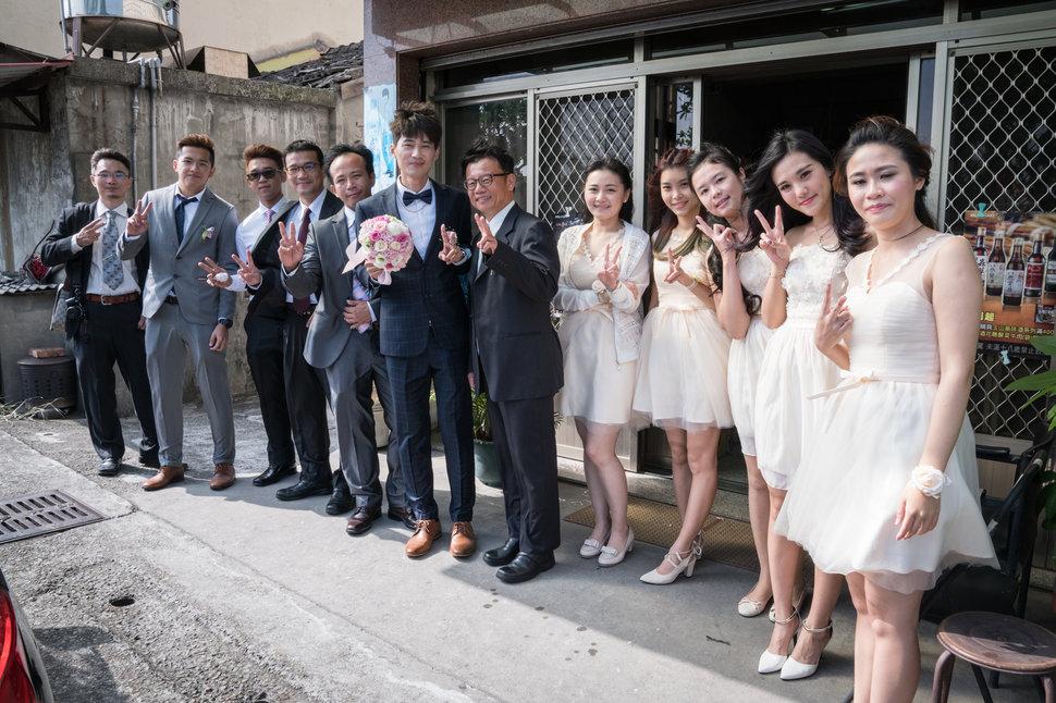 (編號:270828) - 婚攝喬治 - 結婚吧一站式婚禮服務平台