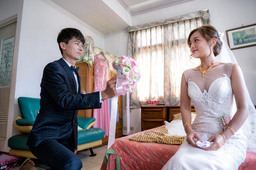 (編號:270829) - 婚攝喬治 - 結婚吧一站式婚禮服務平台