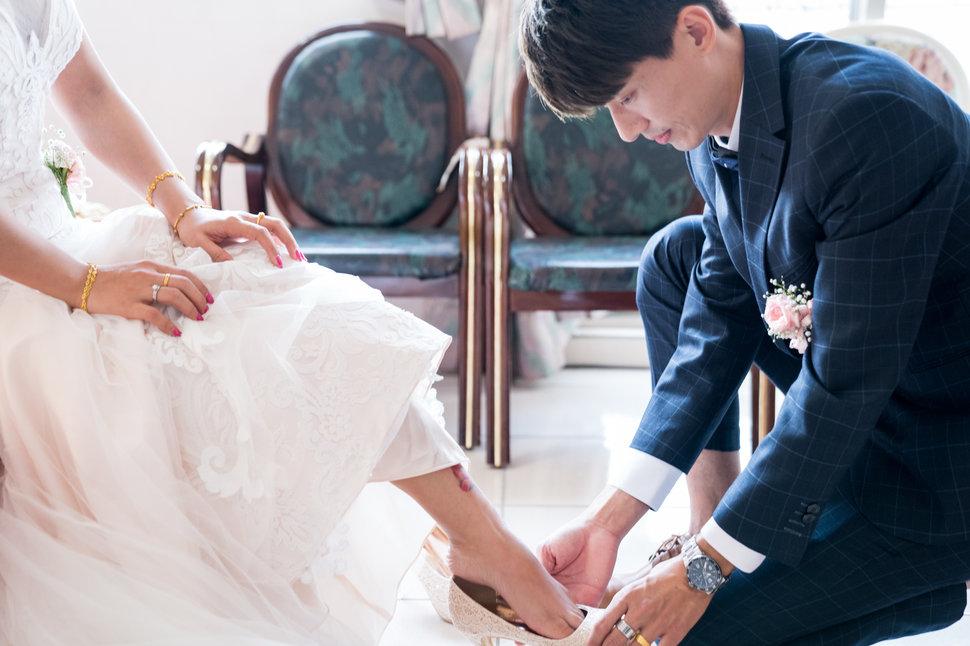 (編號:270831) - 婚攝喬治 - 結婚吧
