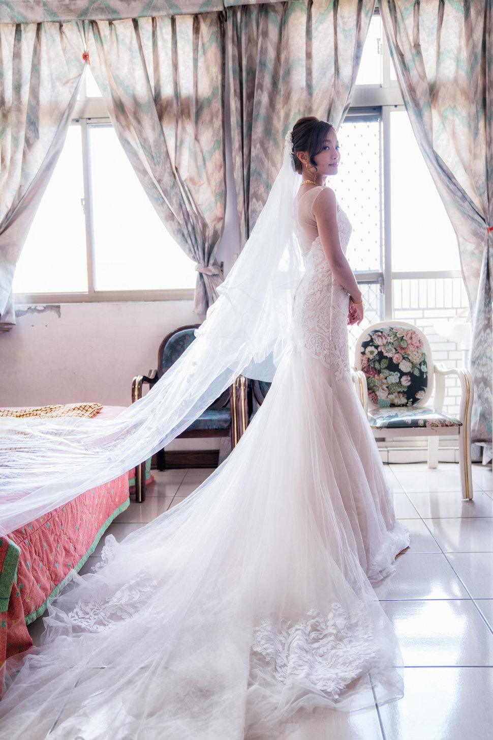(編號:270832) - 婚攝喬治 - 結婚吧一站式婚禮服務平台