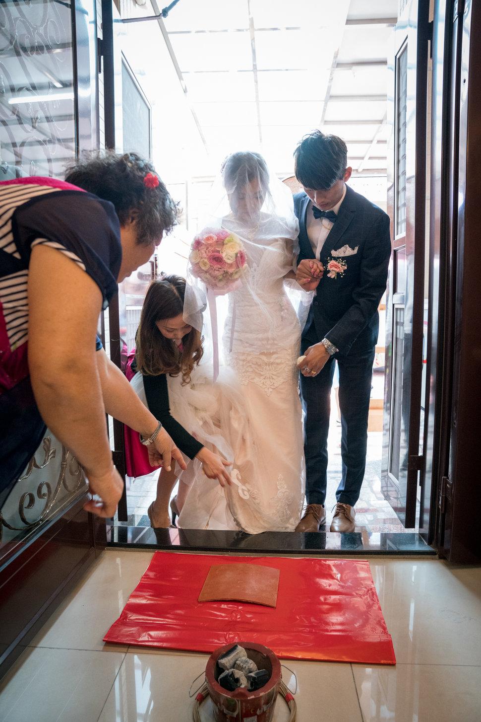 (編號:270840) - 婚攝喬治 - 結婚吧一站式婚禮服務平台