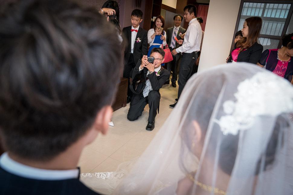 (編號:270842) - 婚攝喬治 - 結婚吧一站式婚禮服務平台