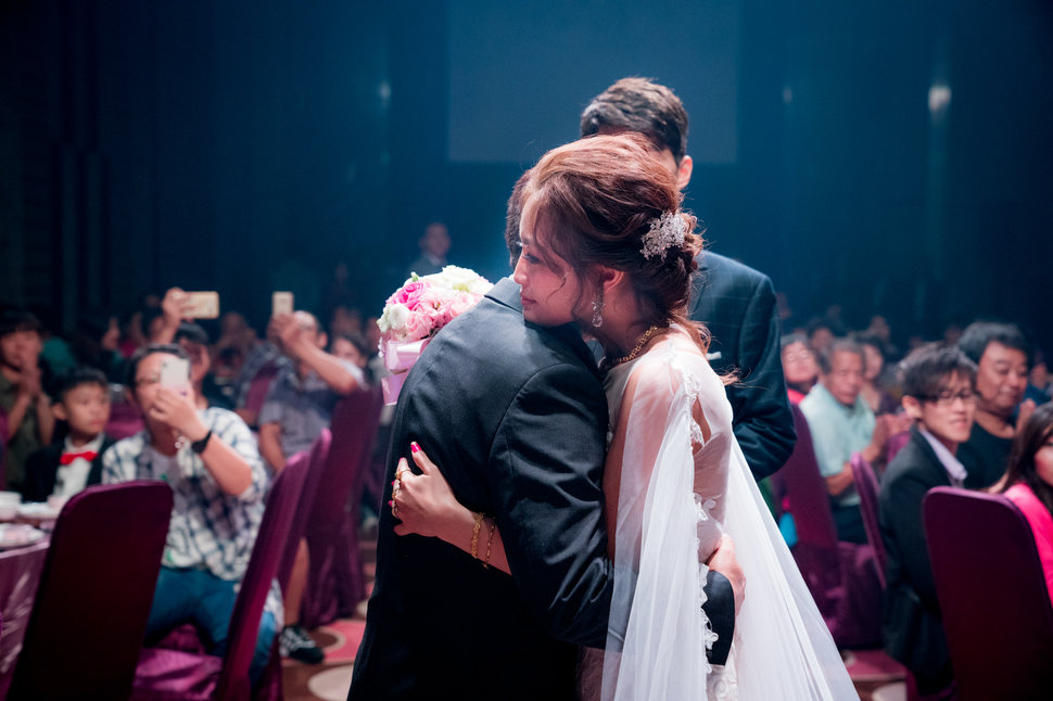 (編號:270854) - 婚攝喬治 - 結婚吧一站式婚禮服務平台