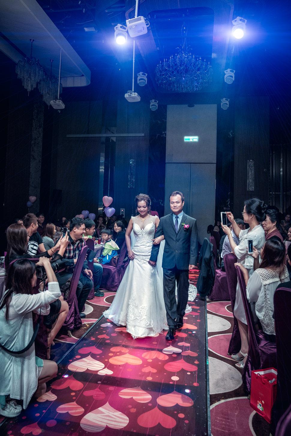 (編號:270855) - 婚攝喬治 - 結婚吧一站式婚禮服務平台