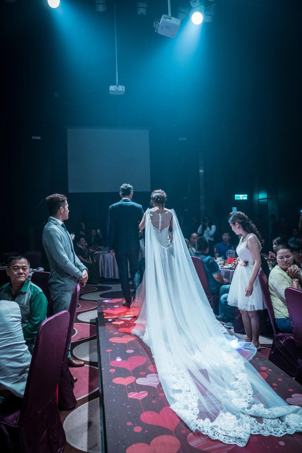 (編號:270857) - 婚攝喬治 - 結婚吧一站式婚禮服務平台