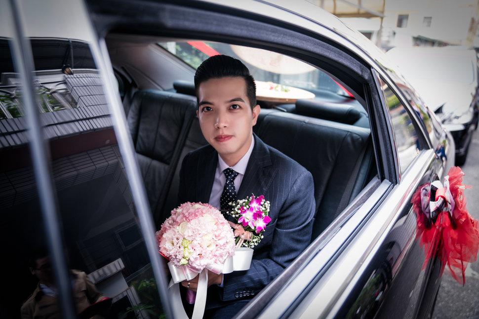(編號:305509) - 婚攝喬治 - 結婚吧一站式婚禮服務平台