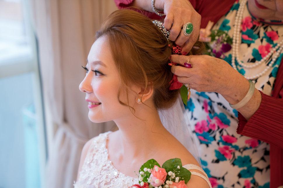 (編號:305522) - 婚攝喬治 - 結婚吧一站式婚禮服務平台