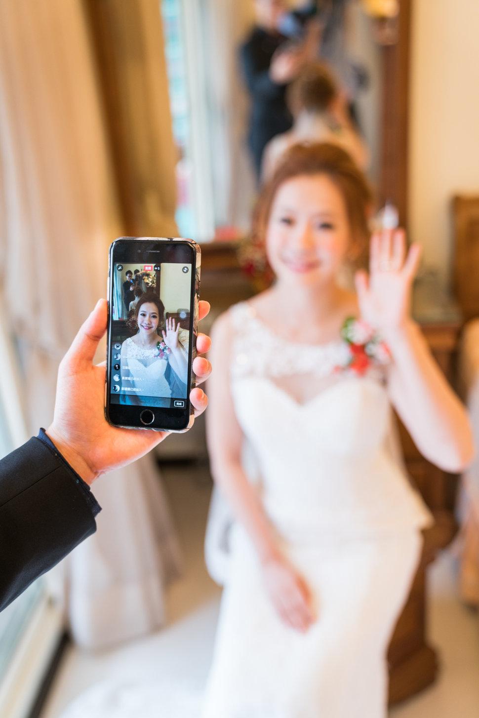 (編號:305526) - 婚攝喬治 - 結婚吧一站式婚禮服務平台