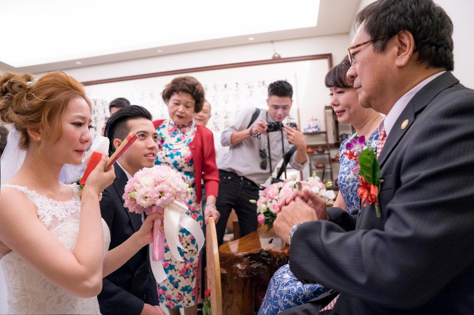 (編號:305531) - 婚攝喬治 - 結婚吧一站式婚禮服務平台
