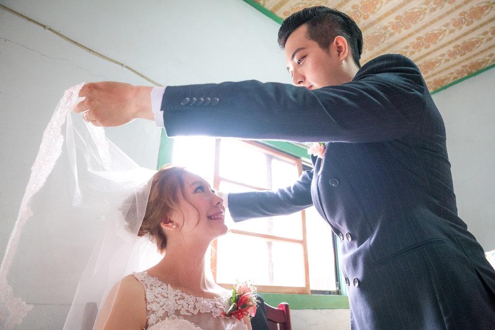 (編號:305537) - 婚攝喬治 - 結婚吧