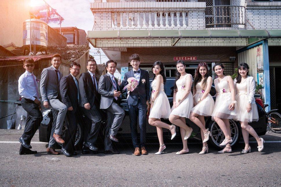 (編號:374314) - 婚攝喬治 - 結婚吧一站式婚禮服務平台
