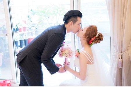 婚禮紀錄 |  彰化自宅